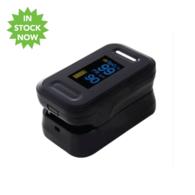 *NEW* Finger Pulse Oximeter - Unimprinted