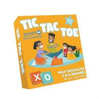 *NEW*Chocolate Tic Tac Toe Game