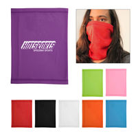 Tube Bandana/Face Covering - Cooling Fabric