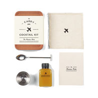 *NEW* W&P® Moscow Mule Carry On Cocktail Kit