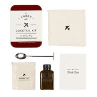 *NEW* W&P® Bloody Mary Carry On Cocktail Kit