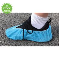 Non-Woven Disposable Shoe Cover Booties
