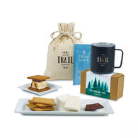 *NEW* MiiR® Camp & S'mores Gift Set funds Trackable Giving Projects