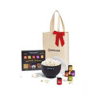 *NEW* Movie Night Gourmet Popcorn Gift Set