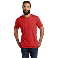 Allmade® Men's Eco Tri-Blend Tee (50% Recycled Water Bottles, 25% Organic Cotton, 25% Sustainable Modal)