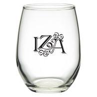 *NEW* 9 oz Stemless Wine Glass