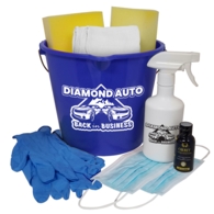 *NEW* Re-Open Cleaning Kit