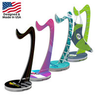 Desktop Mask Stand with Full-Color Imprinting