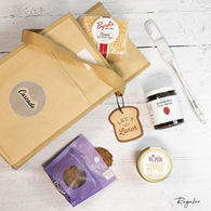 *NEW* Sweet & Smooth:  A Gourmet Culinary-Folks Gift Box that Ships Directly to Recipients (2 Sizes available)