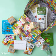 *NEW* Snack Attack:  A Gourmet Sweet NÕ Savory Snack Gift Box that Ships Directly to Recipients (3 Sizes available)