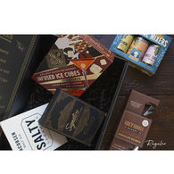 *NEW* Speakeasy:  A Gourmet Happy Hour Gift Box that Ships Directly to Recipients (3 Sizes available)