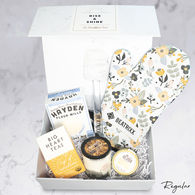 *NEW* Rise & Shine: A Gourmet Breakfast Meeting-Themed Gift Box that Ships Directly to Recipients (3 Sizes available)