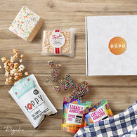 *NEW* Hopscotch: A Gourmet Gift Box that Ships Directly to Recipients (4 Sizes available)