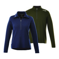 Zoom-Ready Quick Ship LADIES' Lightweight Pullover Sweater