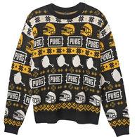 Custom Knit Sweater