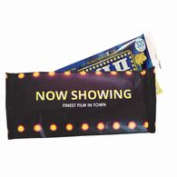 *NEW* Microwave Popcorn in Custom Bag with Full-Color Printing