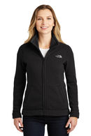 *NEW* The North Face® Ladies Sweater Fleece Jacket