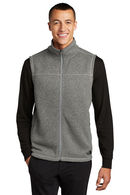 *NEW* The North Face® Men's Sweater Fleece Vest