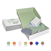 *NEW* Desk Refresh Kit with Desk and Keyboard Journals, Mousepad and Mints