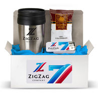 *NEW* Coffee Lovers Kit with Bag of Coffee, Tumbler, and Mints
