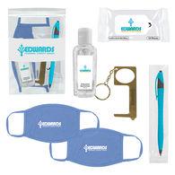 *NEW* Concierge Essentials PPE Kit
