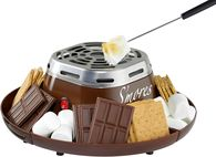 *NEW* Indoor Electric Stainless Steel S'mores Maker