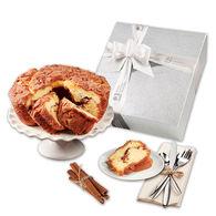 "*NEW* Cinnamon Walnut Coffee Cake (on Oprah's ""O-List""!)"