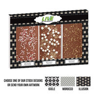 *NEW* Belgian Chocolate Holiday Sparkle Trio
