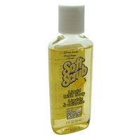Mini Liquid Dish Soap for Mask Cleaning - Citrus Scent 2 oz.