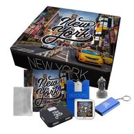 *NEW* Destination Gift Set #2 (11 American Cities Available!) - Tech Necesssities!