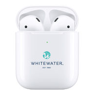 Apple® AirPods 2 with Wireless Charging Case