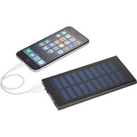 *NEW* Solar Powered Universal Power Bank - 8000 mAh