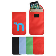 *NEW* Cellular Blocking Phone Bag - Silences While You Drive, Attend Meetings, Prevents Hacking!