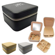 *NEW* Compact Jewelry Travel Case