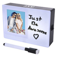*NEW* Light-Up Cinema Board with Dry-Erase Marker