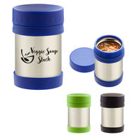 *NEW* 12 oz Stainless Steel Insulated Food Container