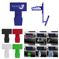 *NEW* Auto Vent Utility Clip - Great as a Mask Holder!