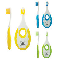*NEW* Easy-Grip Baby Toothbrush