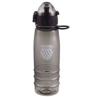 22 oz. Marathon BPA-Free Sport Bottle with Flip Top Lid  (BPA-Free)