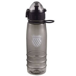 22 oz. Marathon BPA-Free Sport Bottle with Flip Top Lid  (BPA-Free)