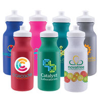 *NEW* 20 oz. Sports Bottle with Wraparound Full-Color Printing