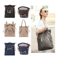 *NEW* Sherpani® Tempest Hybrid Backpack - Designed for Women
