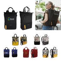 *NEW* Sherpani® Camden Hybrid Backpack - Designed for Women