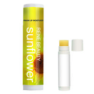 *NEW* Organic Lip Balm Made from Beeswax and Sunflower Oil - No SPF