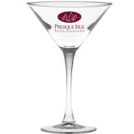 *NEW* 7.25 oz. Classic Stem Martini Glass