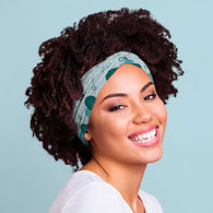 *NEW* Full Color Knotted Headband