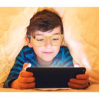 *NEW* Kid's Pantone Color Matched Blue Light Blocking Computer Glasses - Reduces Eyestrain