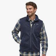 *NEW* Patagonia® Men's Better Sweater® Vest