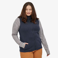 *NEW* Patagonia® Women's Better Sweater® Vest