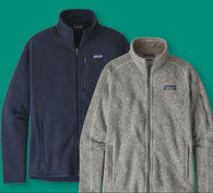 *NEW* Patagonia® Men's  Better Sweater® Jacket